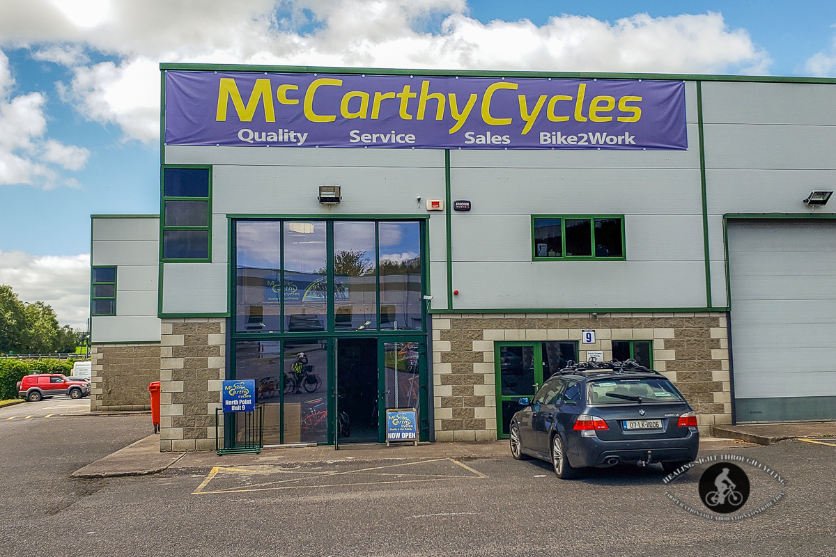 McCarthy Cycles - Cork City - County Cork