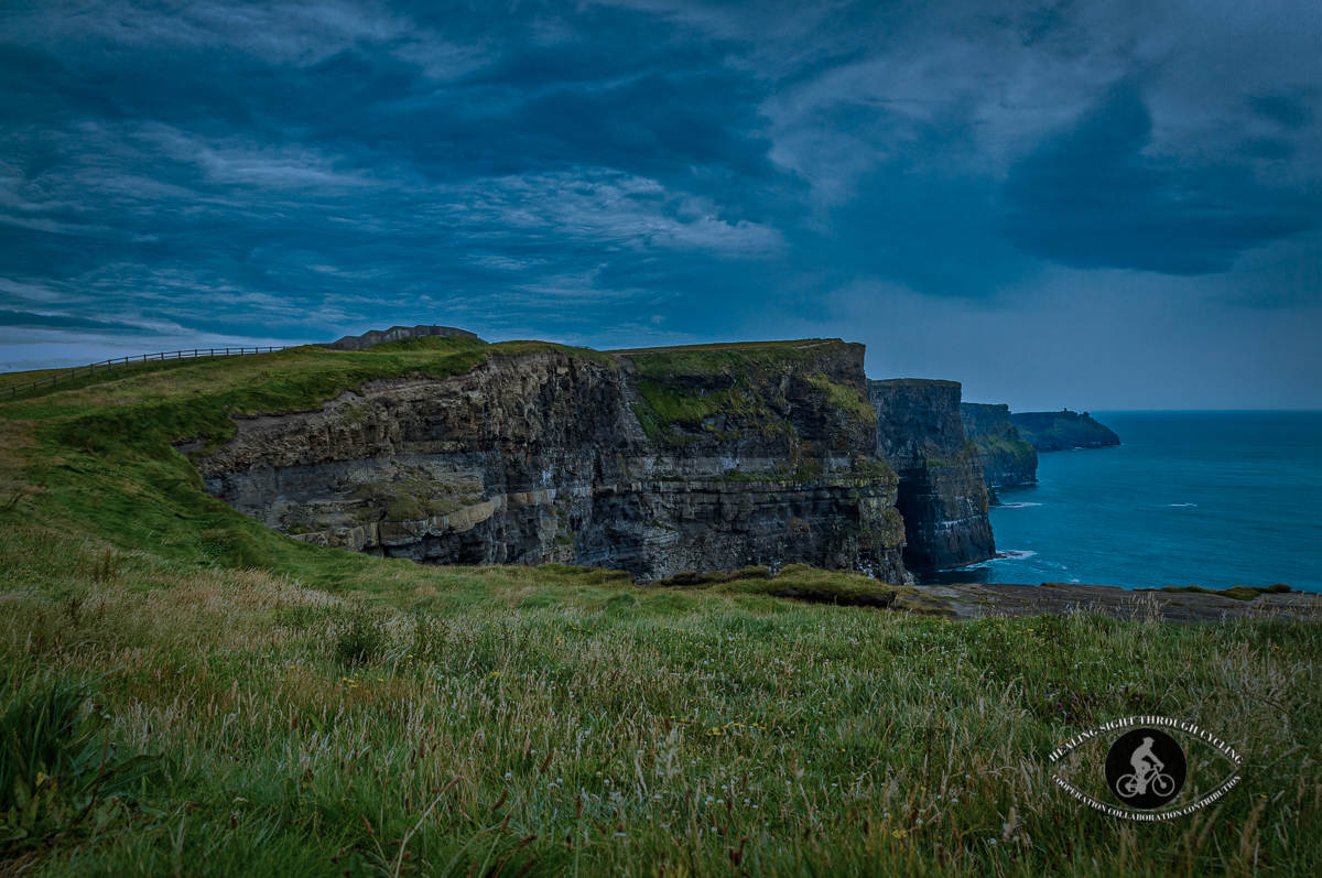 Cliffs of Moher - 2 - Late evening