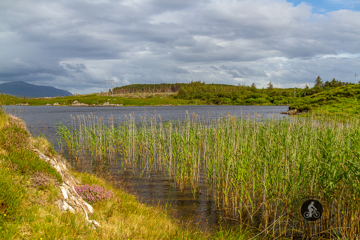 Derryclare Lough - County Galway